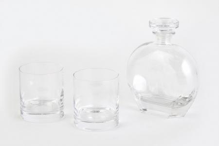 Набор графин + стаканы Classico Hoff