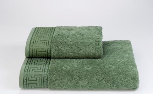 Полотенца Soft cotton
