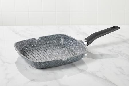 Сковорода-гриль Chef moulinVILLA