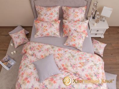 Комплекты постельного белья Хлопковый Край