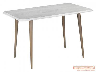 Журнальный столик  BeautyStyle 4 Дуб дымчатый / Шимо Мебелик. Цвет: темное-cветлое дерево