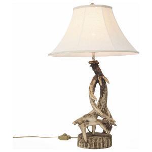 Настольная лампа декоративная Renna SL153.704.01 ST-Luce