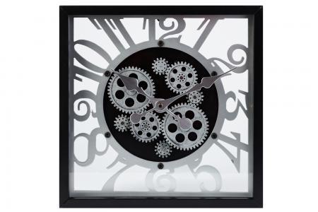 Часы настенные IGE1818B Hoff