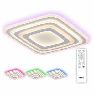 Накладной светильник Триест CL737100RGB Citilux