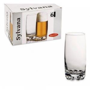 Набор стаканов Sylvana Pasabahce