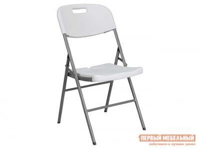 Пластиковый стул  складной 47*50*84 Белый Sedia. Цвет: белый