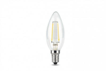 Набор светодиодных ламп 5W Filament Hoff