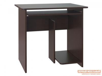 Компьютерный стол  КСТ-21.1 Венге Сокол. Цвет: венге