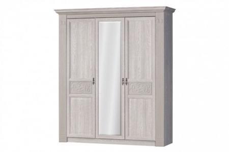 Шкаф 3-дверный Лючия Hoff