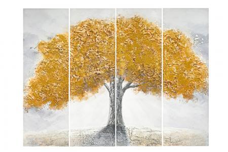 Модульная картина Дерево Hoff
