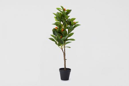 Искусственное дерево Мандарин Hoff