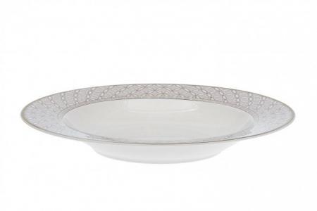 Тарелка суповая 23 см Royal Empire Hoff
