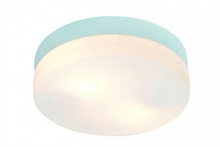Светильник потолочный Aqua ARTE LAMP. Цвет: белый