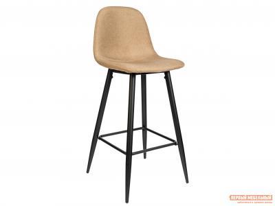 Барный стул  Валенсия Бежевый, искусственная кожа STOOL GROUP. Цвет: бежевый