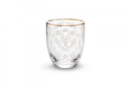 Набор стаканов Floral Water Glass Pip Studio