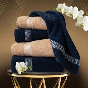 Полотенца Eleganta