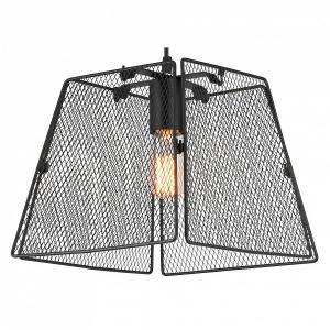 Подвесной светильник Bossier GRLSP-8273 Lussole