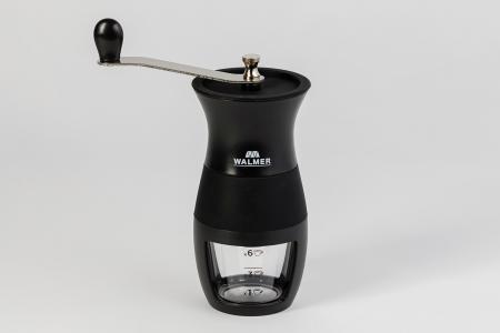 Кофемолка ручная Smart WALMER