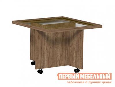 Журнальный столик  Натура Дуб табачный Craft Глазов. Цвет: коричневое дерево