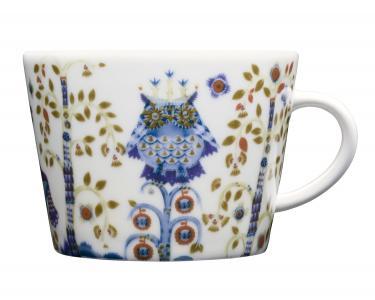 Чашка для кофе капучино Taika Iittala