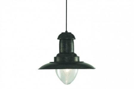 Светильник подвесной Fisherman ARTE LAMP. Цвет: старое железо