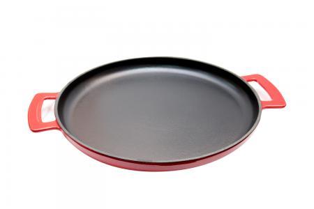 Сковорода-гриль RED LINE Hoff