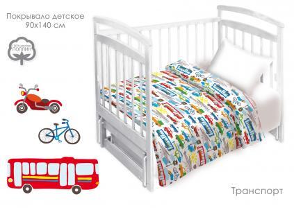 Покрывала, подушки, одеяла для малышей Непоседа. Цвет: мультиколор