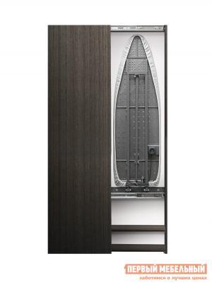 Гладильная доска  Iron Box Eco Венге, Левый Shelf On. Цвет: венге