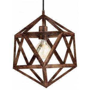 Подвесной светильник Embleton 49797 Eglo